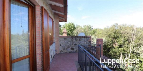 Appartamento in affitto a Murlo, Arredato, con giardino, 140 mq - Foto 8