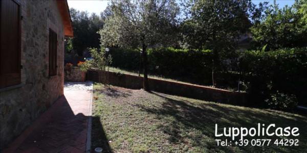 Appartamento in affitto a Murlo, Arredato, con giardino, 140 mq - Foto 28