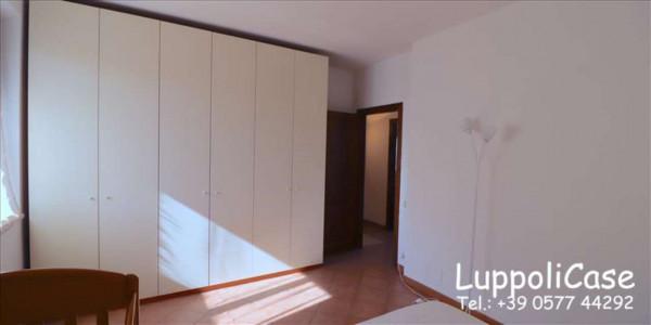 Appartamento in affitto a Murlo, Arredato, con giardino, 140 mq - Foto 10