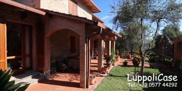 Appartamento in affitto a Murlo, Arredato, con giardino, 140 mq