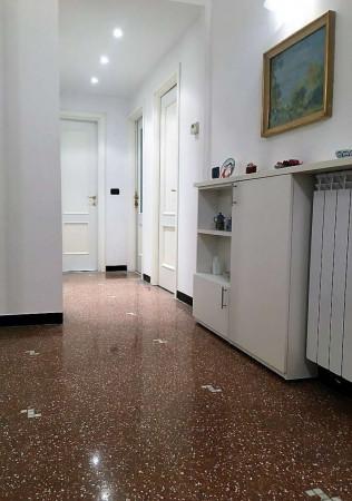 Appartamento in vendita a Genova, Residenziale, 80 mq