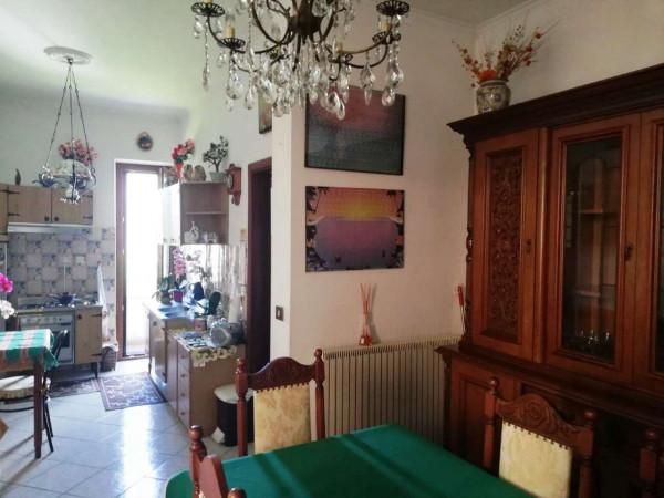 Appartamento in vendita a Roma, Montespaccato, 75 mq