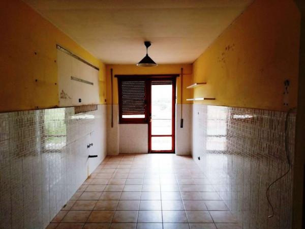 Appartamento in affitto a Roma, Boccea Palmarola, 120 mq