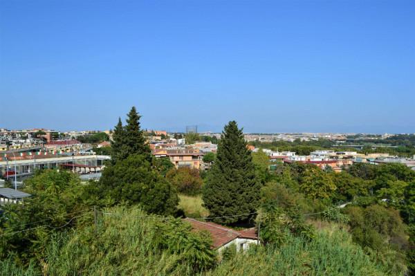 Appartamento in affitto a Roma, Potuense Villa Bonelli, 113 mq