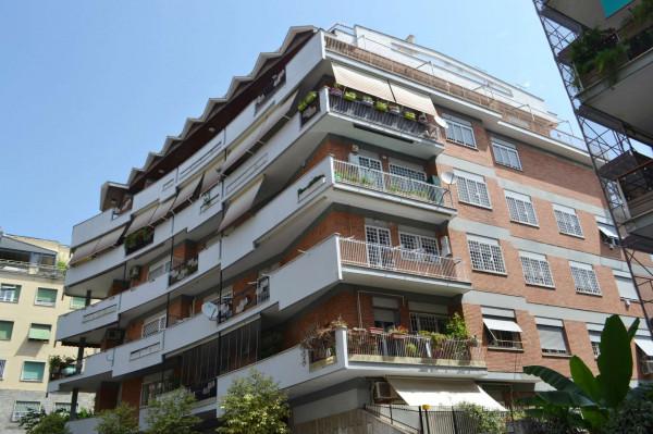 Appartamento in affitto a Roma, 100 mq