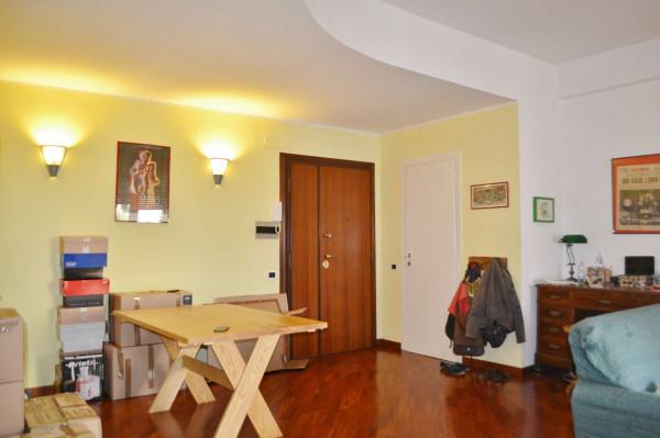 Appartamento in affitto a Roma, 100 mq - Foto 18