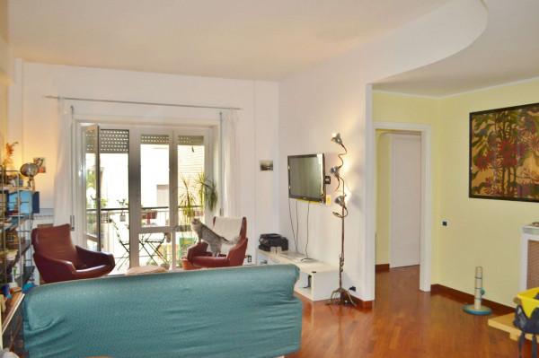 Appartamento in affitto a Roma, 100 mq - Foto 19