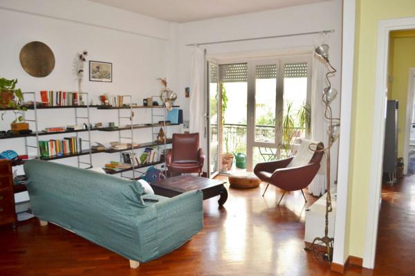Appartamento in affitto a Roma, 100 mq - Foto 20