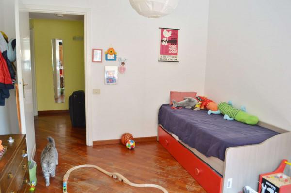Appartamento in affitto a Roma, 100 mq - Foto 2
