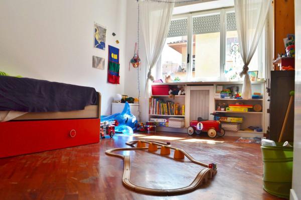 Appartamento in affitto a Roma, 100 mq - Foto 4
