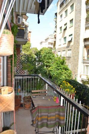 Appartamento in affitto a Roma, 100 mq - Foto 17