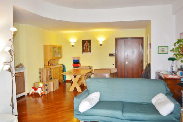 Appartamento in affitto a Roma, 100 mq - Foto 16