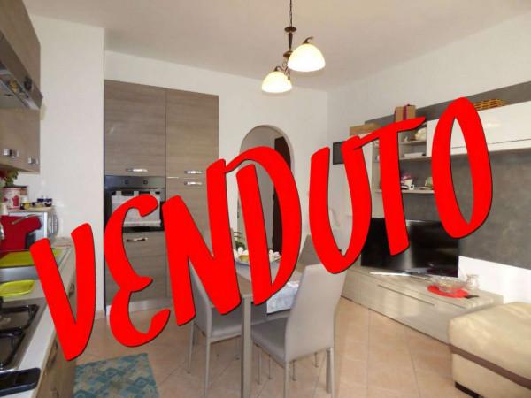 Appartamento in vendita a Leini, 59 mq