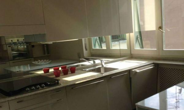 Appartamento in affitto a Milano, Duomo, Arredato, 95 mq - Foto 4