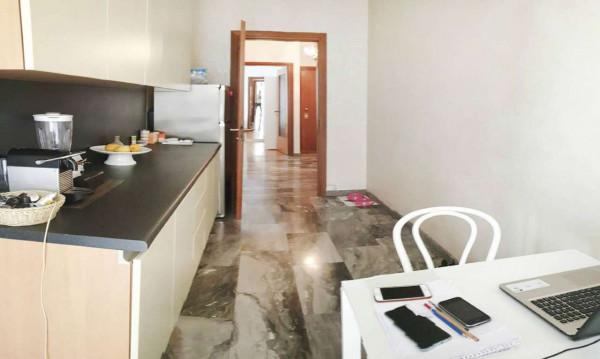 Appartamento in affitto a Milano, Corso Lodi, Arredato, 80 mq - Foto 6