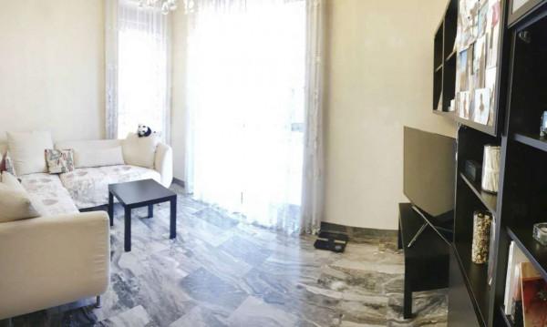 Appartamento in affitto a Milano, Corso Lodi, Arredato, 80 mq - Foto 7