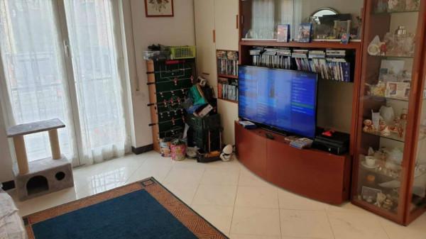 Appartamento in vendita a Genova, Adiacenze Carlini, 90 mq - Foto 27