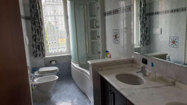 Appartamento in vendita a Genova, Adiacenze Carlini, 90 mq - Foto 4