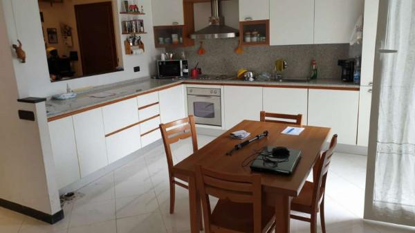 Appartamento in vendita a Genova, Adiacenze Carlini, 90 mq - Foto 29