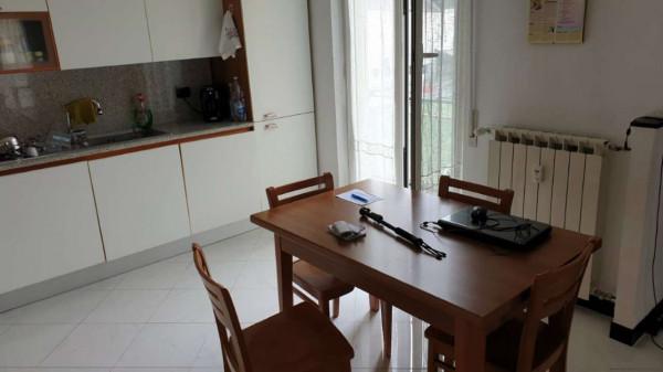 Appartamento in vendita a Genova, Adiacenze Carlini, 90 mq - Foto 7