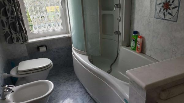 Appartamento in vendita a Genova, Adiacenze Carlini, 90 mq - Foto 17