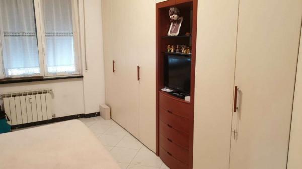 Appartamento in vendita a Genova, Adiacenze Carlini, 90 mq - Foto 21