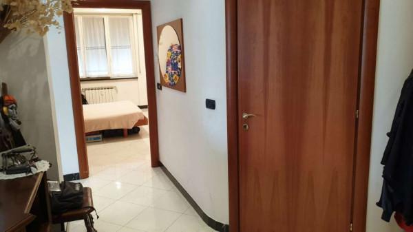 Appartamento in vendita a Genova, Adiacenze Carlini, 90 mq - Foto 10