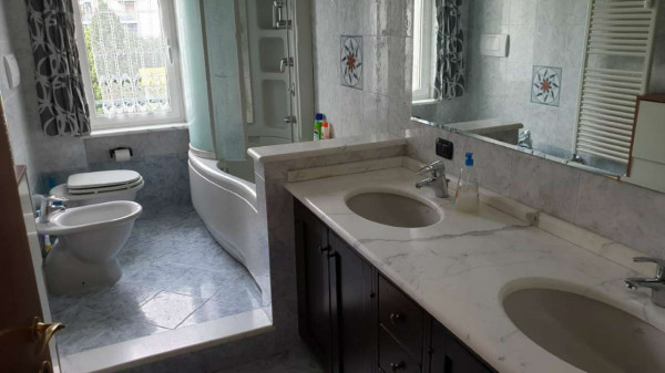 Appartamento in vendita a Genova, Adiacenze Carlini, 90 mq - Foto 18