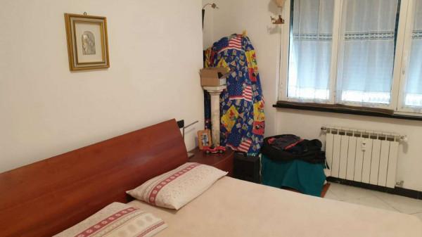 Appartamento in vendita a Genova, Adiacenze Carlini, 90 mq - Foto 23