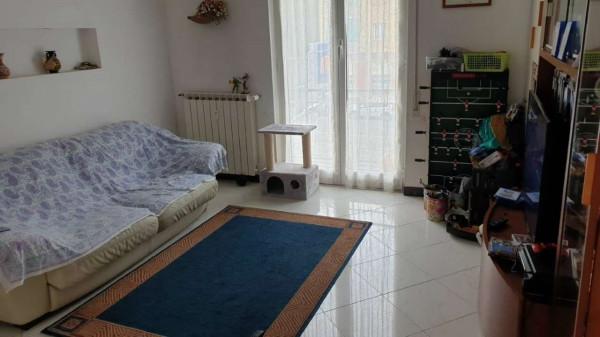 Appartamento in vendita a Genova, Adiacenze Carlini, 90 mq - Foto 8