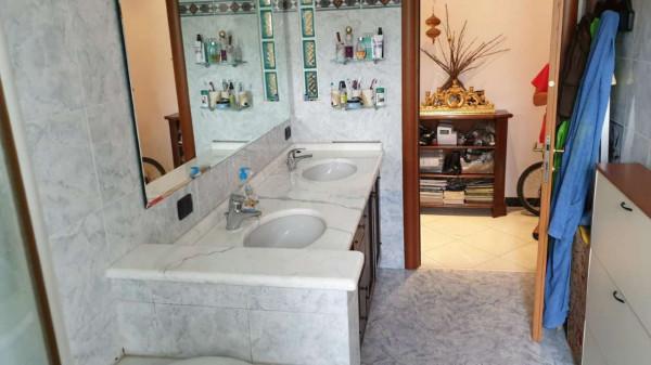 Appartamento in vendita a Genova, Adiacenze Carlini, 90 mq - Foto 5