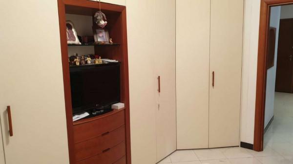 Appartamento in vendita a Genova, Adiacenze Carlini, 90 mq - Foto 22
