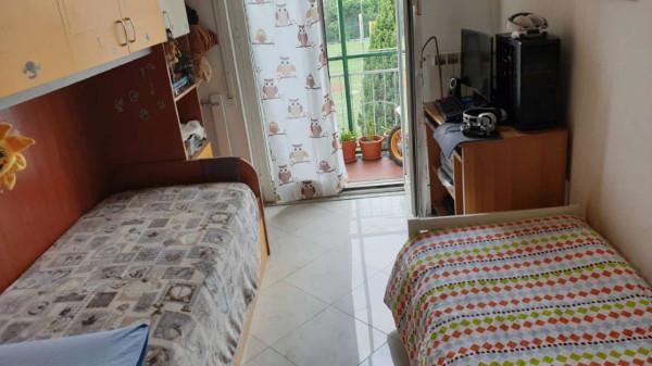Appartamento in vendita a Genova, Adiacenze Carlini, 90 mq - Foto 19