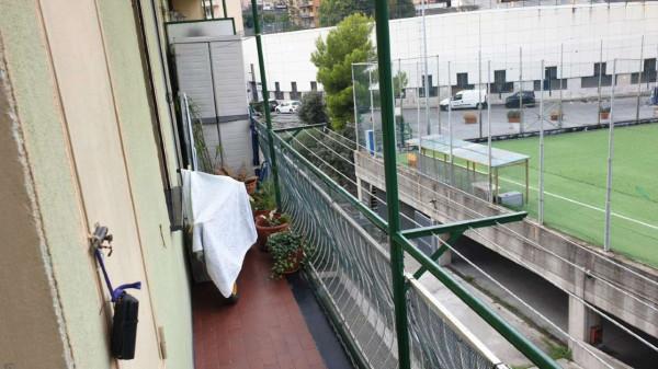 Appartamento in vendita a Genova, Adiacenze Carlini, 90 mq - Foto 16