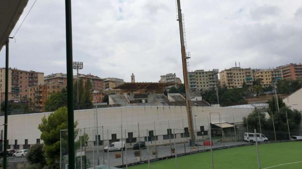 Appartamento in vendita a Genova, Adiacenze Carlini, 90 mq - Foto 12