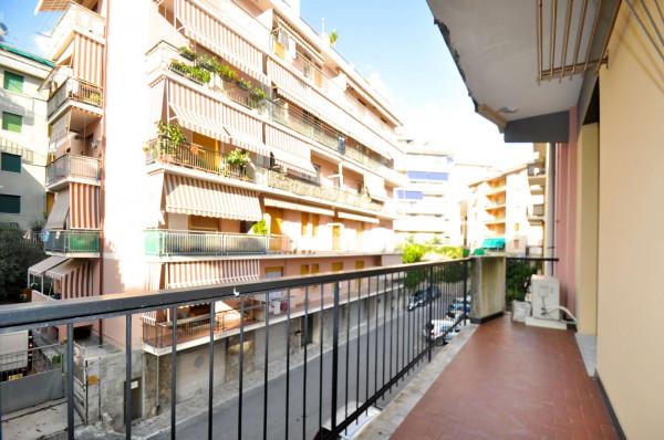 Appartamento in vendita a Genova, Pegli, 115 mq - Foto 19