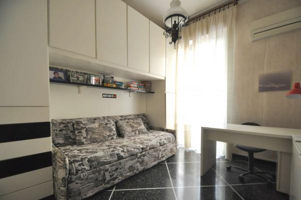Appartamento in vendita a Genova, Pegli, 115 mq - Foto 17