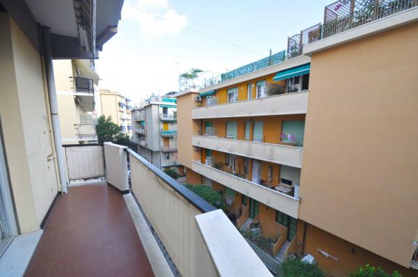 Appartamento in vendita a Genova, Pegli, 115 mq - Foto 13