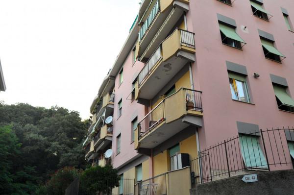 Appartamento in vendita a Genova, Pegli, 115 mq - Foto 4