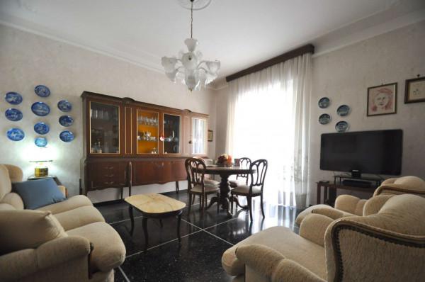 Appartamento in vendita a Genova, Pegli, 115 mq - Foto 18