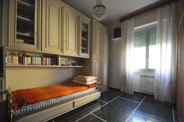 Appartamento in vendita a Genova, Pegli, 115 mq - Foto 15