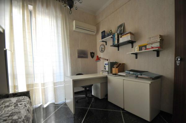 Appartamento in vendita a Genova, Pegli, 115 mq - Foto 16