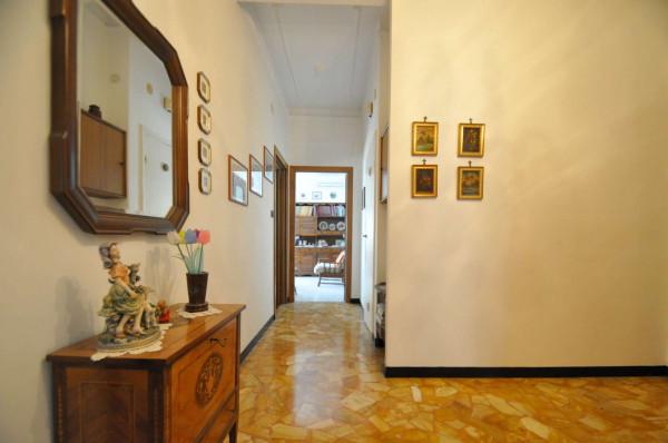 Appartamento in vendita a Genova, Pegli, 115 mq - Foto 14