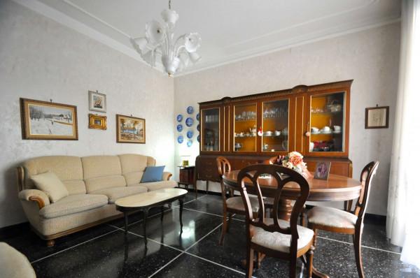 Appartamento in vendita a Genova, Pegli, 115 mq - Foto 20