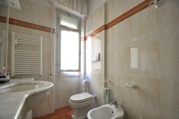 Appartamento in vendita a Genova, Pegli, 115 mq - Foto 6