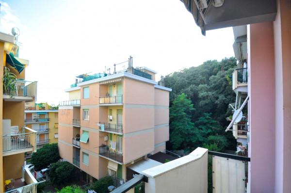Appartamento in vendita a Genova, Pegli, 115 mq - Foto 12