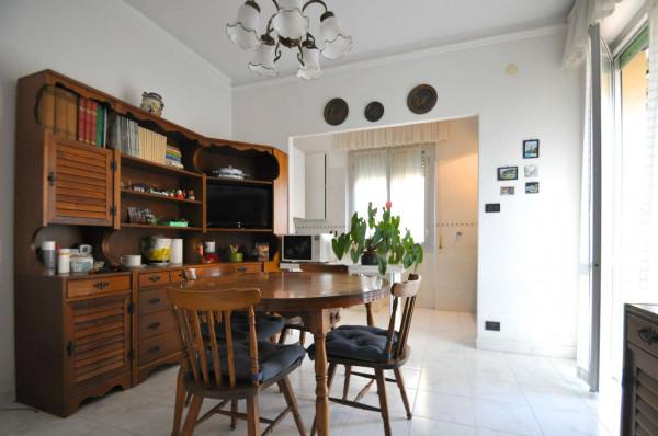 Appartamento in vendita a Genova, Pegli, 115 mq - Foto 21