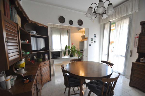 Appartamento in vendita a Genova, Pegli, 115 mq - Foto 10