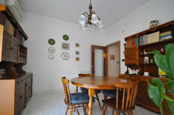 Appartamento in vendita a Genova, Pegli, 115 mq - Foto 9