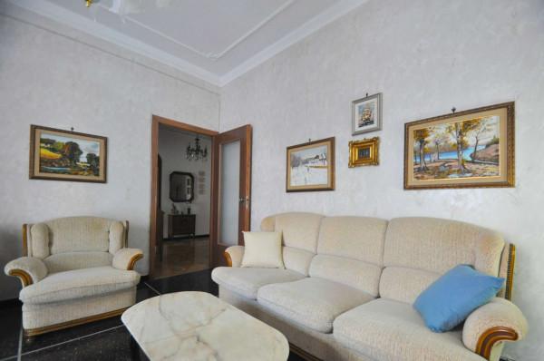 Appartamento in vendita a Genova, Pegli, 115 mq - Foto 1